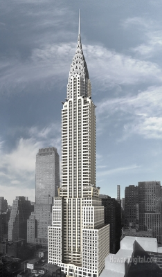 Click to view full size image  ==============  Chrysler building Chrysler building